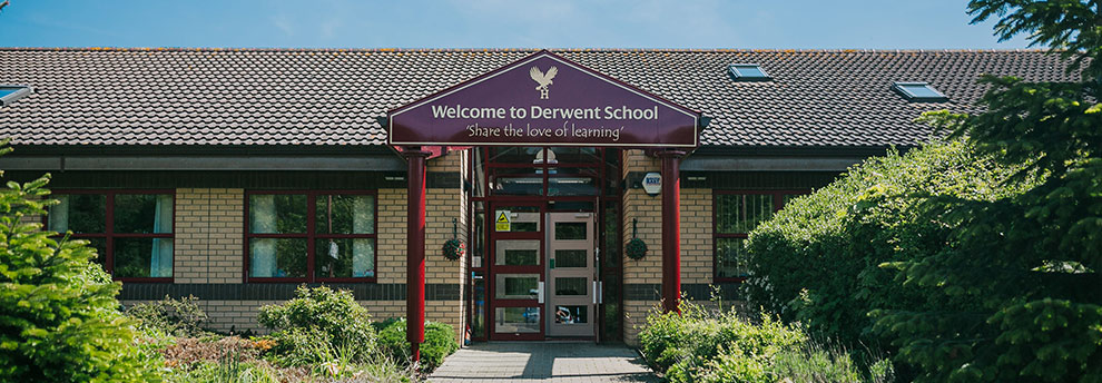 Life at Derwent Lower School